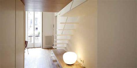 le 224 poser ronde dans un appartement design