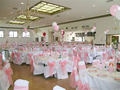 Ideas Of The Best Baby Shower Venues?  Baby Shower Ideas