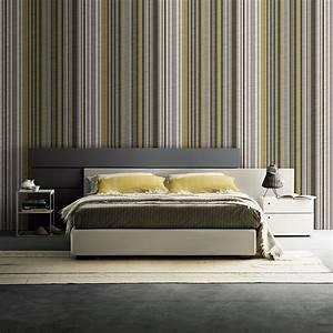 lit plateforme economique beat p17 arredaclick With tapis yoga avec canapé lit beat