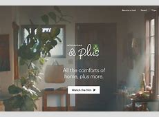 Airbnb reveals new hotellike service called Airbnb Plus