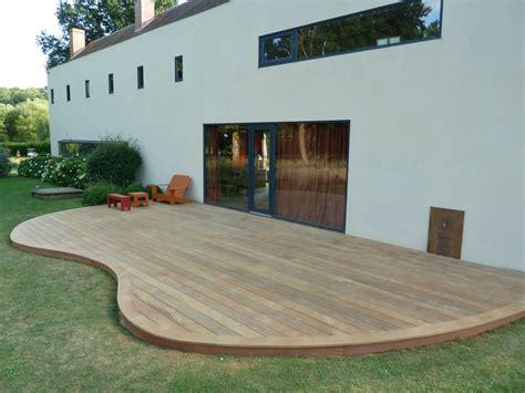 cuisine de turquie bardage bois extérieur aménagement extérieur bois