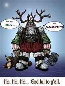 Father Christmas Tomte Sinterklaas Old Man Winter