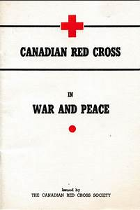 Canadian red cross first aid manual pdf