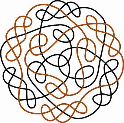 Celtic Knot Clipart Interlace Transparent Clip Pinclipart
