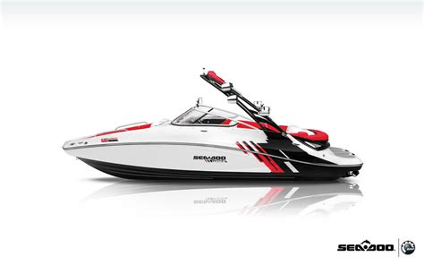 Depth Finder For Sea Doo Boat by Sea Doo 2012 For Sale For 45 000 Boats From Usa