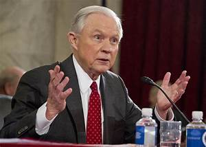 First Amendment Defense Act Looms Over Sessions ...