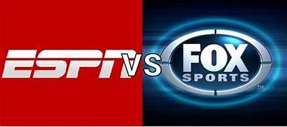 Fox Espn Target Sports Anatomy Moving Confidential