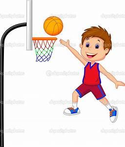Basketball cliparts