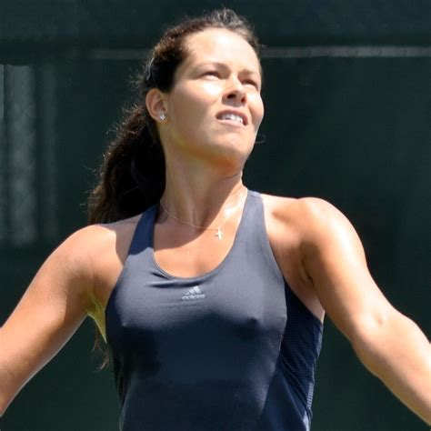 Ana Ivanovic Biography Tennis Player Profile