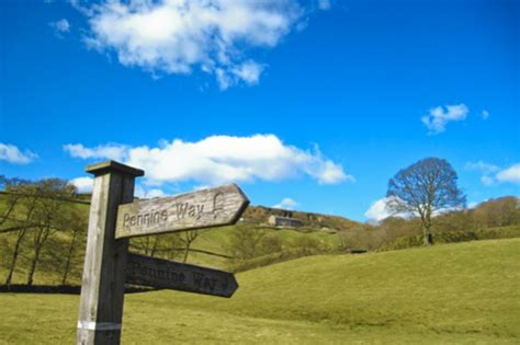 walks pennine countryfilecom