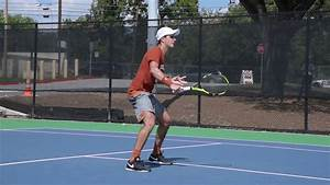 Men's Tennis begins fall workouts on campus [Sept. 5, 2017 ...
