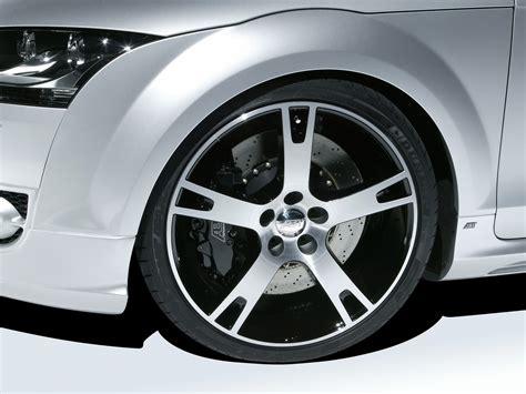 2007 Abt Sportsline Audi Tt R Wheel 1024x768 Wallpaper