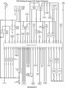2000 Chrysler Cirrus Wiring Diagrams