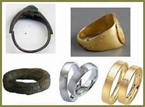 Significado de los anillos de bodas