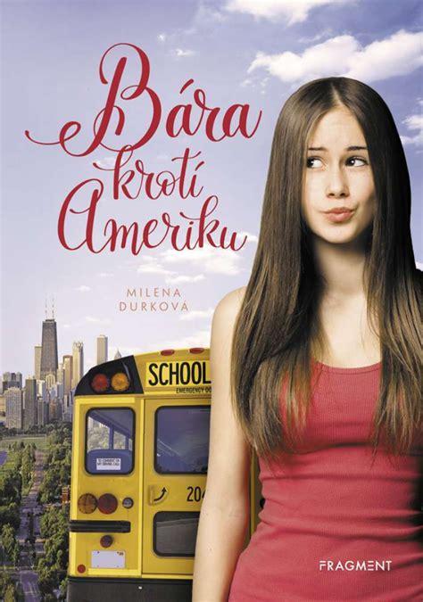 Bára krotí Ameriku | eKnihy, elektronické knihy, vaše ...