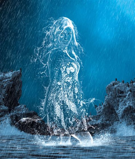 Create Incredible Water Effects (part 2) Photoshop
