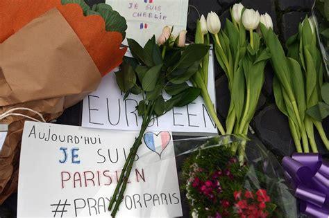 Consolato Francese Roma - tutto il mondo prayforparis 14 11 2015 vita it