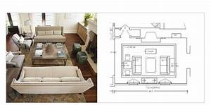 Furniture placement for odd shaped living room for Position of furniture in living room