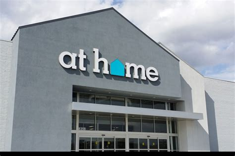 84,000 Square Foot Home Decor Store To Open At Manassas
