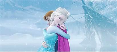 Frozen Elsa Anna Jennifer Lee Hug Actitudfem