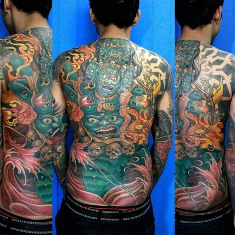 true japanese yakuza tattoo  tattoo ideas gallery