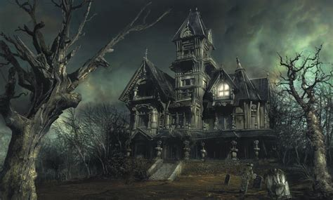 Haunted Attractions In Nj And Pa by 30 Ghost Houses Haunted Castles And Vampire Caves