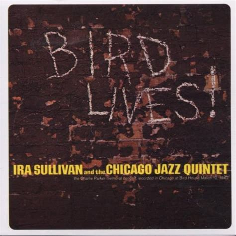 bird lives  charlie parker memorial concert songbook