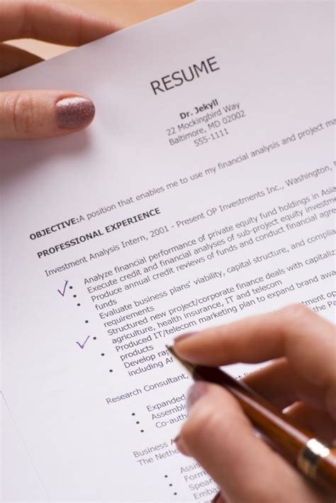 How To Get Resumes From Dice by How To Make Your Resume Bullets Jump Dice Insights