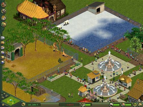 zoo tycoon 2001 games game oldgamesdownload play install spiele windows