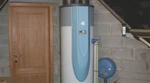 Prix Pompe à Chaleur Eau Eau : chauffe eau avec pompe chaleur attention la terre ~ Premium-room.com Idées de Décoration