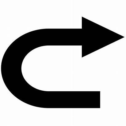Arrow Reverse Symbol Pixabay Precedent Jeopardy Direction
