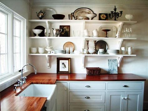 chic kitchen shelves ideas kitchen shelf ideas kitchen