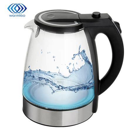 Online Kaufen Großhandel Wasserkocher Glas Aus China