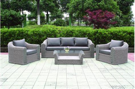 canapé de jardin pas cher salon de jardin cdiscount royal sofa idée de canapé et meuble maison
