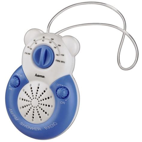 radio pour salle de bains tunisianet