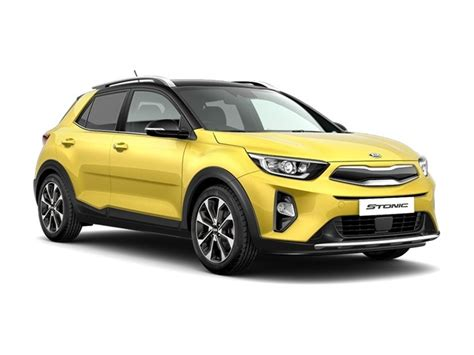 kia stonic leasing kia stonic 1 0t gdi edition car leasing nationwide vehicle contracts