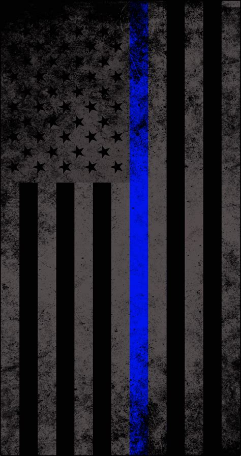 Download hd blue wallpapers best collection. Download Thin Blue Line Wallpaper Gallery