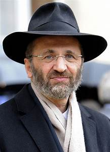 France's Chief Rabbi Declines to Resign Over Plagiarism ...