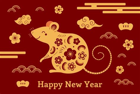 year   rat chinese  year  images