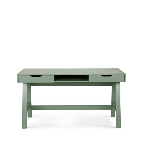 bureau en pin massif bureau enfant en pin massif by drawer