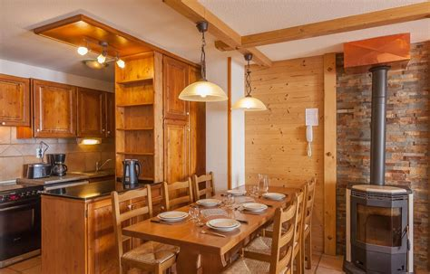 chalet balcons val thorens chalet les balcons in val thorens boeken summit travel