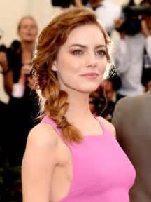 Emma Stone Met Gala 2014