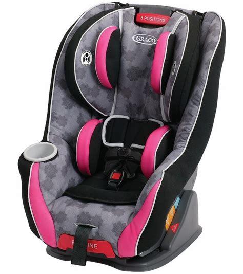 graco size4me 65 convertible car seat fiona