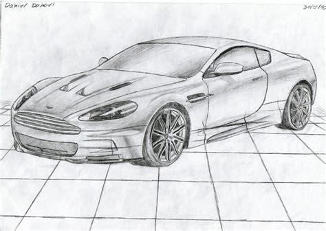 Aston Martin Dbs By Daharid On Deviantart