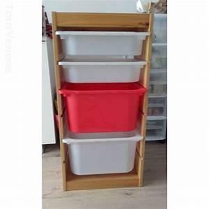 Lit Meuble Ikea : ikea meuble rangement enfant maison design ~ Premium-room.com Idées de Décoration