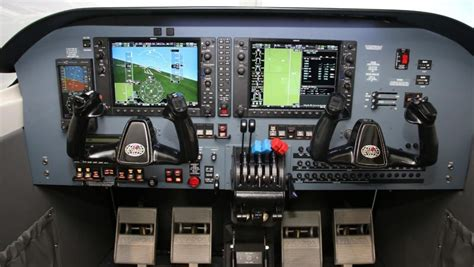 UND Selects Frasca for New FTD Fleet - Civil Aviation Training