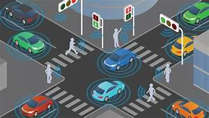 Blackberry Opens Up Smart City Infrastructure For Connected Car Testing In Ottawa