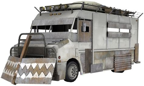 zombie armored apocalypse bus truck camper vehicle rv survival vehicles zombies apocalyse surviving bug armor wikia truckcamperhq campers proof apocalyptic