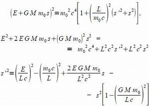 Umdrehung Berechnen : physik vollst ndige relativistische periheldrehung ~ Themetempest.com Abrechnung