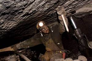 Photodocumentary by Les Stone: Coal Mining in Appalachia